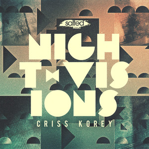 CRISS KOREY - Night Visions