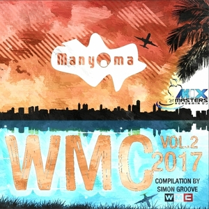 VARIOUS - WMC Compilation 2017 By Simon Groove Vol 2