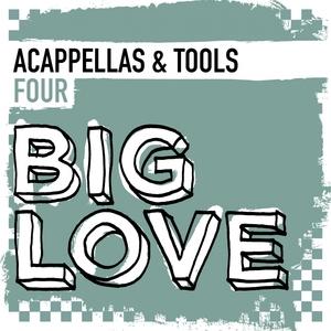 VARIOUS - Big Love Acappellas & Tools 4