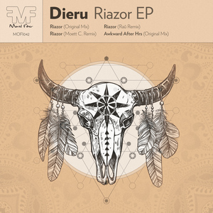 DIERU - Riazor EP