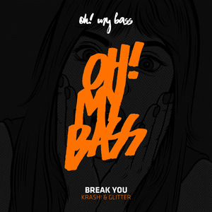 KRASH!/GLITTER - Break You