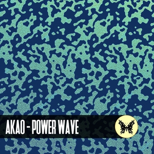 AKAO - Power Wave