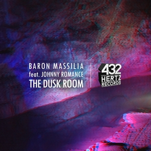BARON MASSILIA - The Dusk Room