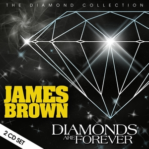 JAMES BROWN - Diamonds Are Forever