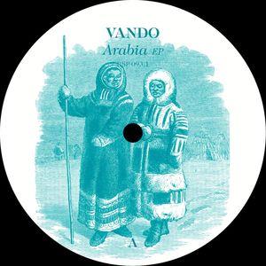 VANDO - Arabia