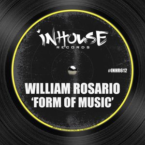 WILLIAM ROSARIO - Form Of Music