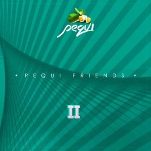 ALPHANO/AUDIO TAPE/LESMON JAX/SOULSHINE - Pequi Friends 2