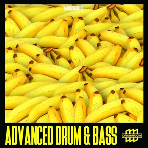 VARIOUS - Advanced Drum & Bass
