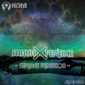 MAYAXPERIENCE - Strange Radiation EP