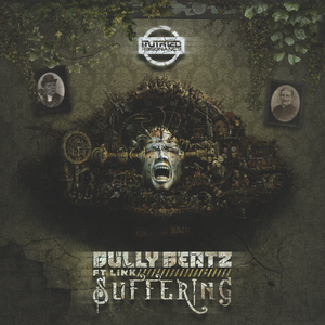 BULLY BEATZ feat LINK - Suffering