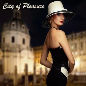 VARIOUS - City Of Pleasures (Acid Jazz For Nights In Ibiza, Formentera, Montecarlo, London)