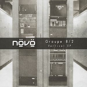 NOVO - Groupe 8/2 - Vertical