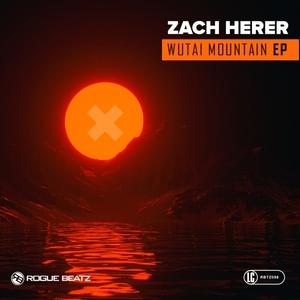 ZACH HERER - Wutai Mountain EP