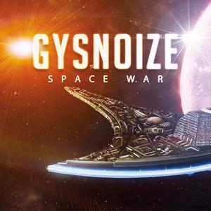 GYSNOIZE - Space War