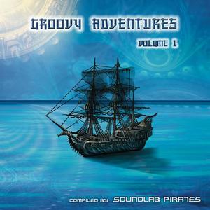 VARIOUS - Groovy Adventures Vol 1