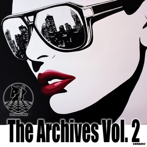 VARIOUS - The Archives Vol 2