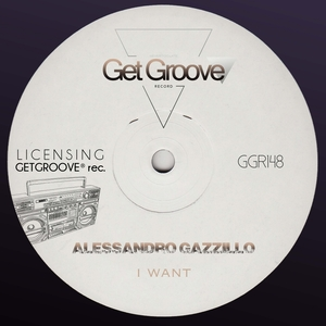 ALESSANDRO GAZZILLO - I Want