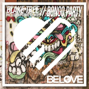 BLAKE TREE - Bongo Party