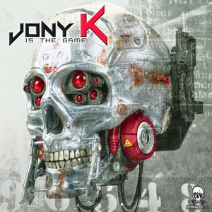 JONY K - Is The Game