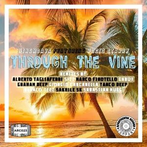 ROCIO STARRY/KINGMDAVA - Through The Vine (The Remixes)