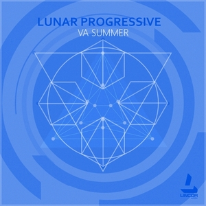 VARIOUS - Lunar Progressive