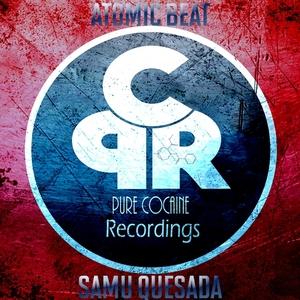 SAMU QUESADA - Atomic Beat
