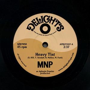 MNP - Heavy Tint/Dip-Dab