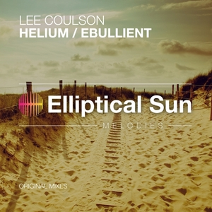 LEE COULSON - Helium/Ebullient