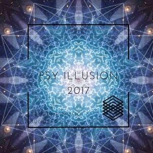PURECLOUD5 - Psy Illusion 2017