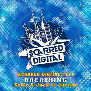 SC@R & JOZZI feat JUSTINE - Breathing