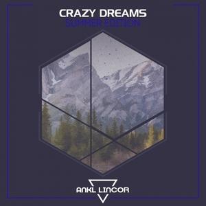 VARIOUS - Crazy Dreams
