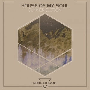 VARIOUS - House On My Soul