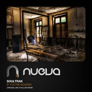 SOULTRAK - If You're Scared