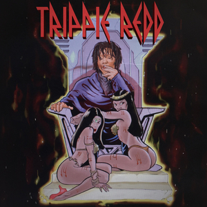 TRIPPIE REDD - A Love Letter To You (Explicit)