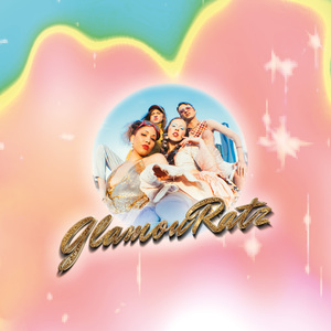 GLAMOURATZ - Rat House EP
