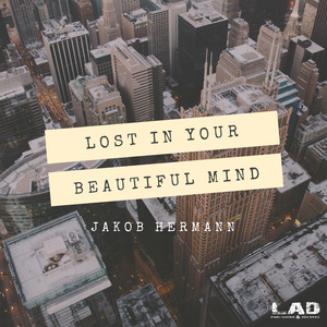 JAKOB HERMANN - Lost In Your Beautiful Mind