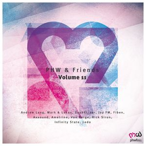 VARIOUS - PHW & Friends Vol 11