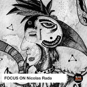 NICOLAS RADA - Focus On Nicolas Rada