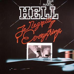 DJ HELL - Je Regrette Everything