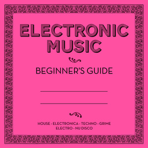 VARIOUS - Electronic Music: Beginner's Guide