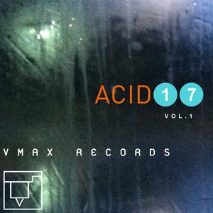 ACID17 - ACID17 Vol 1