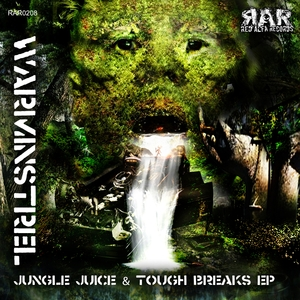 WARMINSTREL - Jungle Juice & Tough Breaks EP