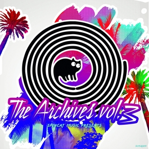 VARIOUS - The Archives Vol 3