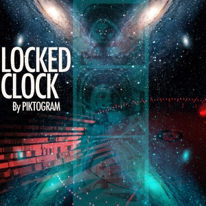 PIKTOGRAM - Locked Clock