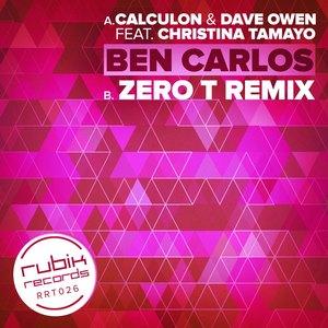 CALCULON & DAVE OWEN - Ben Carlos