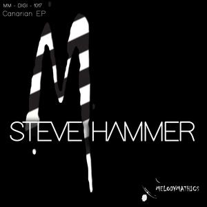 STEVE HAMMER - Canarian EP