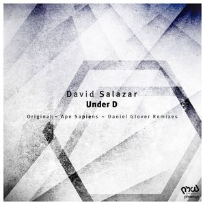 DAVID SALAZAR - Under D