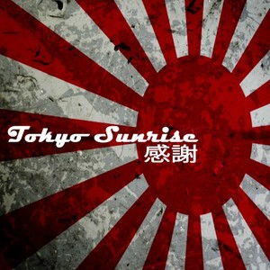 VARIOUS - Tokyo Sunrise (Intellect Progressive Psychedelic Goa Psy Trance)