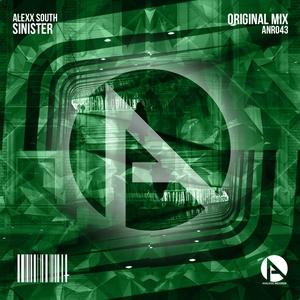 ALEXX SOUTH - Sinister