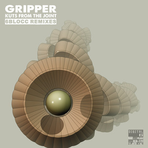 GRIPPER - Kuts From The Joint